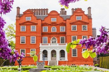 TPX59691 England, London, Richmond, Kew Gardens, Kew Palace