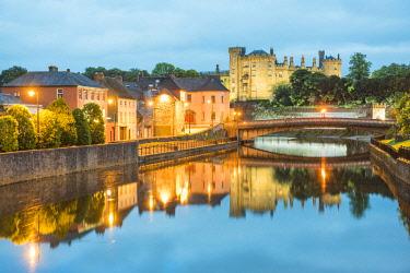 IRL0594AW Kilkenny, County Kilkenny, Leinster province, Republic of Ireland, Europe.