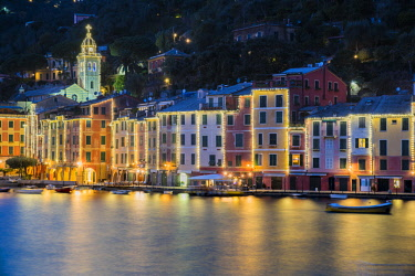 CLKCL61091 Portofino, Province of Genoa, Liguria, Italy