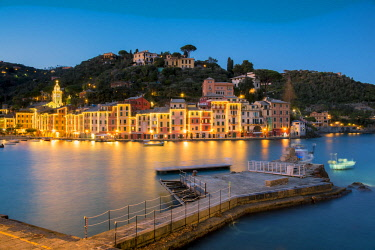 CLKCL61095 Portofino,Province of Genoa,Italy,Europe