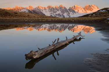 CLKEV61515 Salfains, Grinzens, Innsbruck Land, Tirol - Tyrol, Austria, Europe