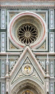 ITA10651AW Europe, Italy, Tuscany, Florence, Santa Maria del Fiore, Florence Cathedral, Duomo,
