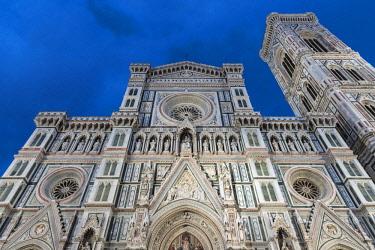 ITA10688AW Europe, Italy, Tuscany, Florence, Santa Maria del Fiore, Florence Cathedral, Duomo,