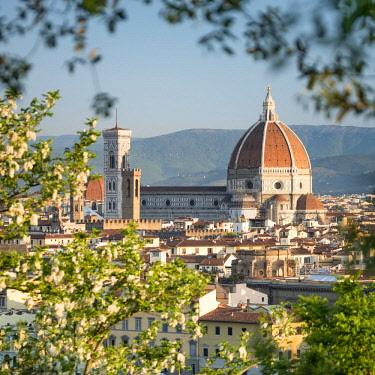 ITA10939AW Cattedrale di Santa Maria del Fiore in Florence, Tuscany, Italy