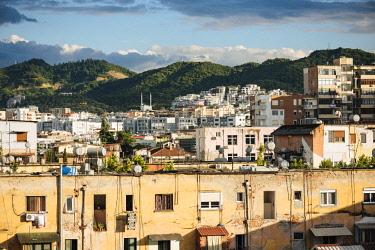 ALB0076AW Tirana, Albania