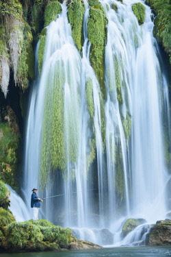 BOS1060AW Kravice Waterfalls, Bosnia & Hercegovina