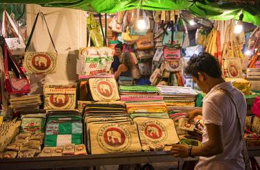 CMB1598AW Nightmarket, Siem Reap City, Cambodia