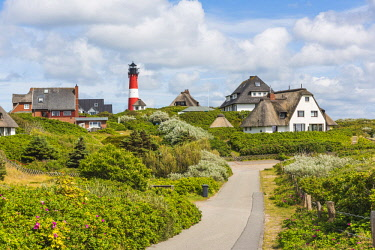 GER10163AW Hörnum, Sylt island, North Frisia, Schleswig-Holstein, Germany.