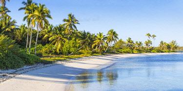 BA01455 Bahamas, Abaco Islands, Elbow Cay, Tihiti beach