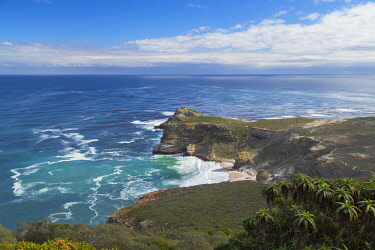 SAF7139AW Cape of Good Hope, Cape Point National Park, Cape Town, Western Cape, South Africa