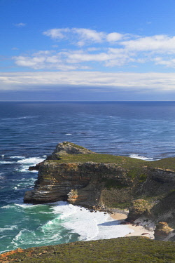 SAF7140AW Cape of Good Hope, Cape Point National Park, Cape Town, Western Cape, South Africa