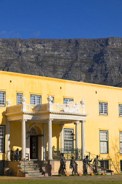 SAF7174AW Castle of Good Hope, Cape Town, Western Cape, South Africa
