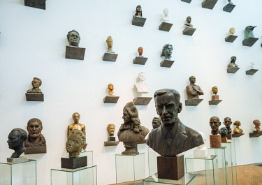 EST1237AW KUMU Art museum of Estonia, Tallinn, Estonia, Europe