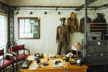 EST1239AW KGB Museum, Tallinn, Estonia, Europe