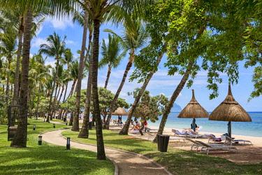 IBLERI04115190 Hotel complex in Flic en Flac, Mauritius, Africa
