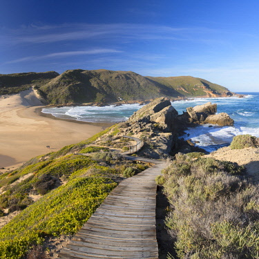 SAF7339AW Robberg Nature Reserve, Plettenberg Bay, Western Cape, South Africa
