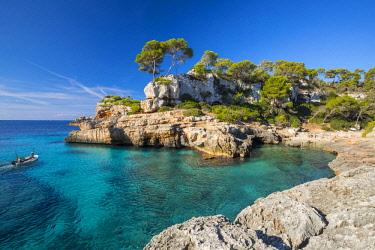ES06194 Cala s'Almunia, Mallorca (Majorca), Balearic Islands, Spain