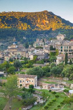 ES06216 Valldemossa, Serra de Tramuntana, Mallorca (Majorca), Balearic Islands, Spain