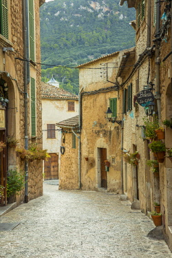 ES06221 Valldemossa, Serra de Tramuntana, Mallorca (Majorca), Balearic Islands, Spain