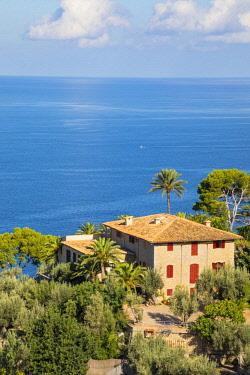 ES06237 Llucalcari, Serra de Tramuntana, Mallorca (Majorca), Balearic Islands, Spain