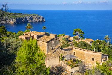 ES06240 Llucalcari, Serra de Tramuntana, Mallorca (Majorca), Balearic Islands, Spain