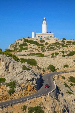 ES06248 Cap Formentor, Serra de Tramuntana, Mallorca (Majorca), Balearic Islands, Spain