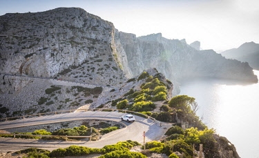 ES06251 Cap Formentor, Serra de Tramuntana, Mallorca (Majorca), Balearic Islands, Spain