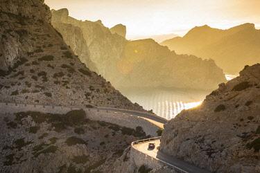 ES06253 Cap Formentor, Serra de Tramuntana, Mallorca (Majorca), Balearic Islands, Spain