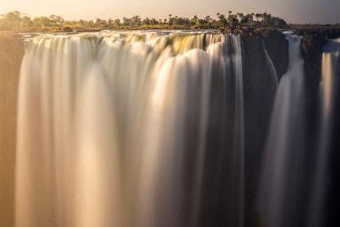 ZIM2541AW Victoria Falls, Zimbabwe, Africa.