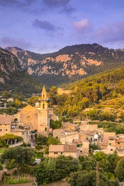 ES06316 Valldemossa, Serra de Tramuntana, Mallorca (Majorca), Balearic Islands, Spain