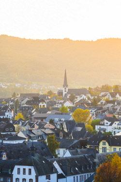 GER10483AW Bernkastel-Kues, Bernkastel-Wittlich district, Rhineland-Palatinate, Germany.