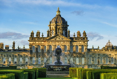 ENG15085AW Europe, England, North Yorkshire, Castle Howard