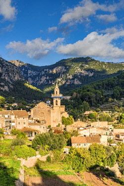 SPA7359AW Valldemossa, Majorca, Balearic Islands, Spain