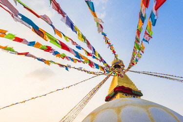CLKMN68954 Stupa of Boudhnath,Katmandu,Nepal
