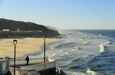 POR9703AW Sao Pedro de Moel beach. Marinha Grande, Leiria. Portugal (MR)