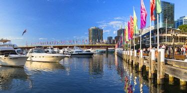 AUS3054AWRF Darling Harbour, Sydney, New South Wales, Australia