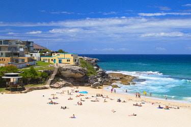 AUS2935AW Tamarama Beach, Sydney, New South Wales, Australia