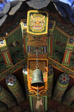 KR02176 South Korea, Gyeongsang, Haein Sa Temple (Unesco Site)