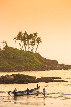 IN06426 India, Goa, Agonda Beach