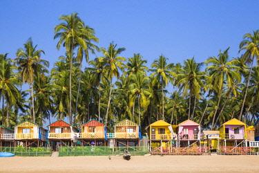 IN06431 India, Goa, Palolem Beach