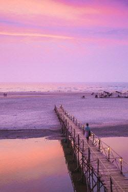 IN06464 India, Goa, Mandrem beach