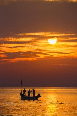 IN06484 India, Goa, Bogmalo Beach