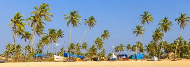IN06508 India, Goa, Colva beach