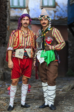 AS37EWI0788 Turkey, Marmara, Bursa, Village of Cumalikizik. Traditional dress, clothing styles from the region. (Editorial Use Only)