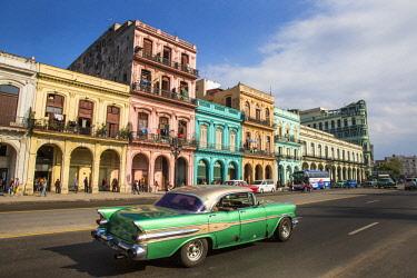 CA11BJY0011 Cuba, Havana. City scenic.