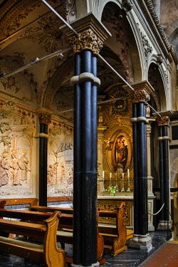 EU10HLL0086 Germany, Rhineland-Palatinate, Trier, Trier Cathedral