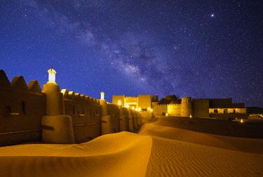 UE02539 Anantara Qasr Al Sarab resort, Empty Quarter (Rub Al Khali), Abu Dhabi, United Arab Emirates