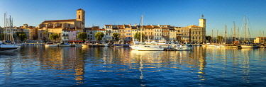 FRA10288AW Port of La Ciotat, Cote d' Azur, France