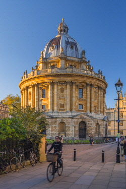 UK08235 UK, England, Oxfordshire, Oxford, University of Oxford, Radcliffe Camera