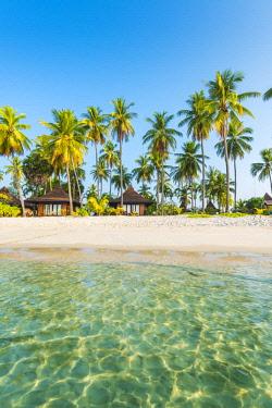 THA1357AW Ko Muk (Ko Mook), Trang Province, Thailand. Sivalai Beach Resort (PR).